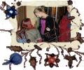 Jubiläum 5 Jahre Odins Raben Oktober 2009