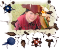 Huch, ein Pirat..
